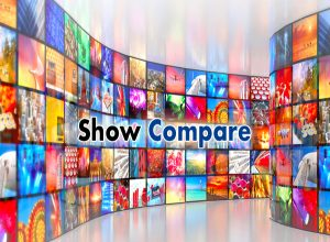 Compare Audio Visual Products