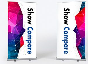 Compare Banner Stands